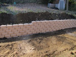 Retaining Wall Builder Gold Coast