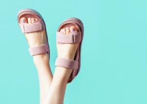 Sandals in Australia